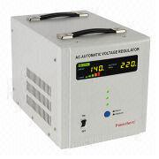 8,000VA full power stabilizer from China (mainland)