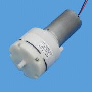 Motor Pump from China (mainland)