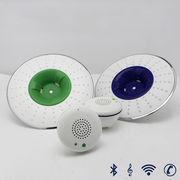 Wireless Music Showerhead from China (mainland)