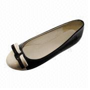Women's Flat Dress Shoe from China (mainland)