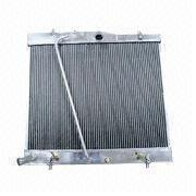 Radiator Diesel AT from China (mainland)