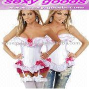 Wholesale (s2261)lady Sexy Overbust Corset, (s2261)lady Sexy Overbust Corset Wholesalers