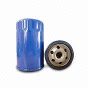 Oil Filters from China (mainland)