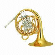 Single French Horn from China (mainland)