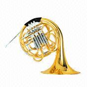 Double French Horn from China (mainland)