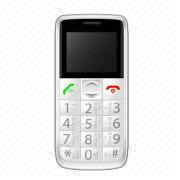Senior Phone from China (mainland)