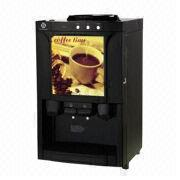 Automatic coffee machine from China (mainland)