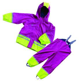 Children's Raincoat from China (mainland)