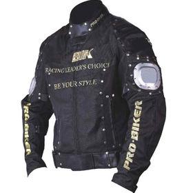 Motorcycle jacket from China (mainland)