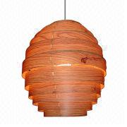 Modern Design Pendant Light from China (mainland)