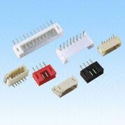 Connectors Manufacturer