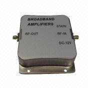 Broadband Amplifier from China (mainland)