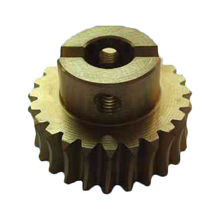 Powder Metallurgy Gear from Hong Kong SAR