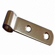 Stainless Steel Clip from Hong Kong SAR