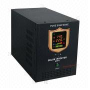 Solar inverters from China (mainland)