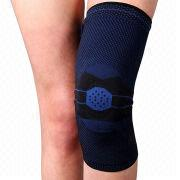 Dynamic Snug Knee Support from Taiwan