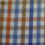 T/B 50/50 50S x T/B 50/50 50S Yarn Dyed Fabric from China (mainland)