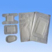 Burn Wound Collagen Dressing from China (mainland)