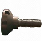 Anchor Bolt from China (mainland)