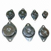 Rubber Shock Absorbers from China (mainland)