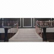 Iron handrails from China (mainland)