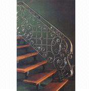 Indoor stair handrails from China (mainland)