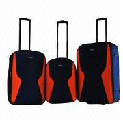 Softside Luggage from China (mainland)