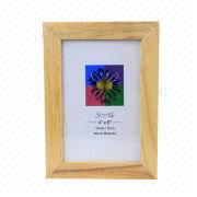 Wooden photo frame set from China (mainland)