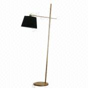 Household Floor Lamps from China (mainland)