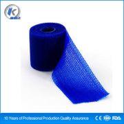 4'' Polyeser and Fibreglass Orthopedic Bandage Synthetic