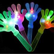 LED Cheering Clap Hands from Hong Kong SAR
