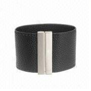 Hipanema leather bracelet from China (mainland)