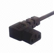 IEC Power Supply Connector from China (mainland)
