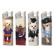 Refillable Lighters Guangdong Zhuoye Lighter Manufacturing Co. Ltd