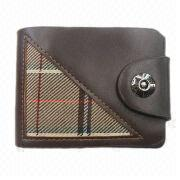 Men's Wallet from China (mainland)