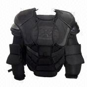 Ice Hockey Jerseys Body Armor Protector from China (mainland)