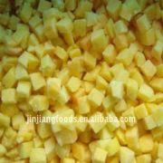 Wholesale New Frozen Yellow Peach Diced, New Frozen Yellow Peach Diced Wholesalers