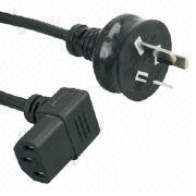 Australia home appliance power cords from China (mainland)
