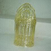 3-piece Decorative Bird Cage from China (mainland)