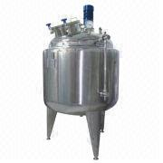 Stainless Steel Dispensing Tank from China (mainland)
