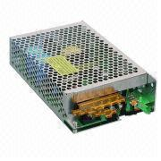 12V/4A AC/DC Switching Power Supply from China (mainland)