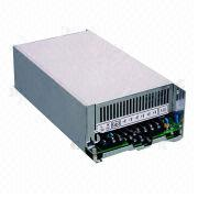 0 to 12V DC power supply from China (mainland)
