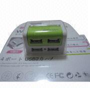 USB 2.0 hub from China (mainland)