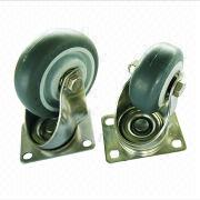 Stainless steel caster from China (mainland)