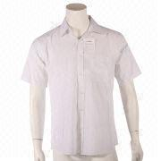 Men's shirts from China (mainland)