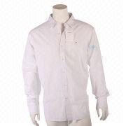 Men's shirts from China (mainland)