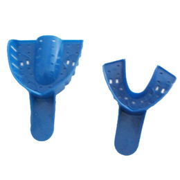 China Plastic Dental Impression Trays
