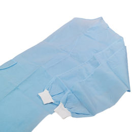 Disposable Non woven Surgical Gown from China (mainland)