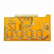 Multilayer Printed Circuit Board from China (mainland)