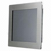 Industrial Panel PC from Taiwan